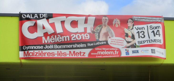 Journée «Futurs combattants» à Maizières-les-Metz avec