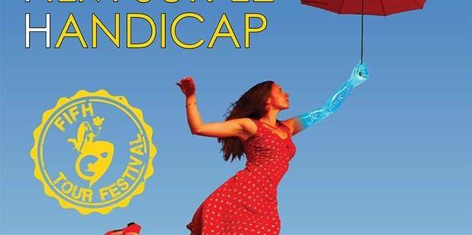 Présence du CDSA57 les 25 et 26 novembre au Festival International du Film sur le Handicap à Sarreguemines.