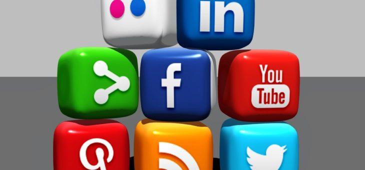 Rejoignez-nous sur les réseaux sociaux!