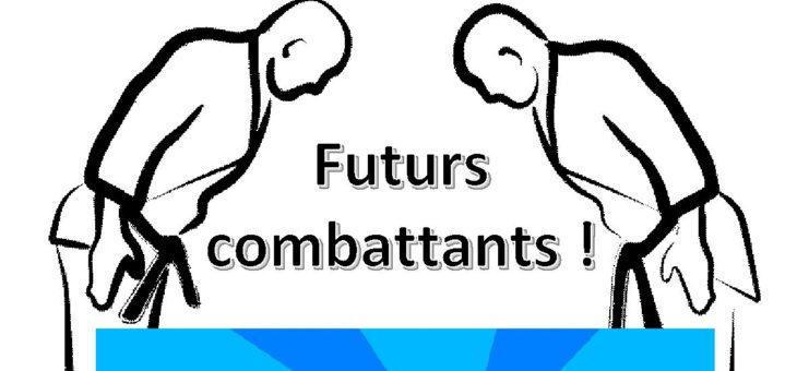 Initiation aux sports de combat le 13 septembre au Gymnase Bommersheim de Maizières-les-Metz