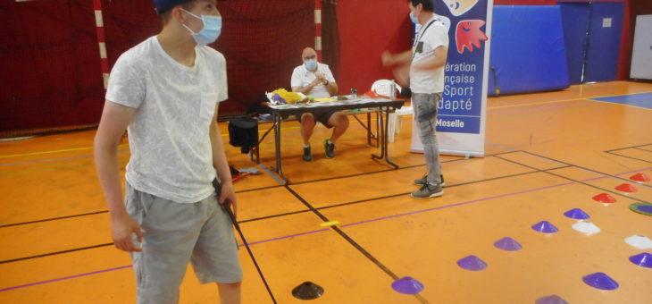 Journée Portes ouvertes à l'ASPTT Metz Omnisports